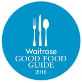 Good Food Guide 2016