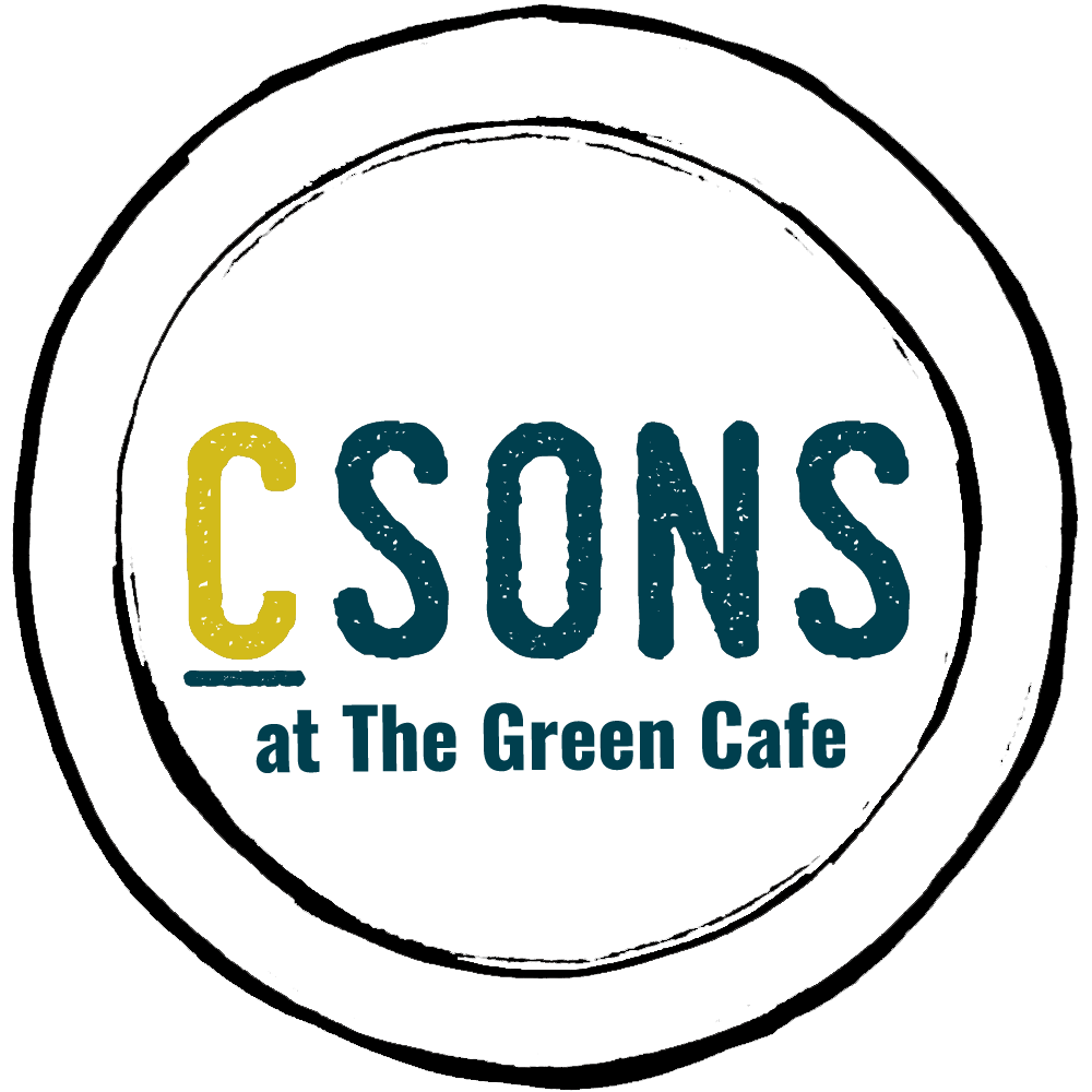 CSONS at The Green Cafe Ludlow